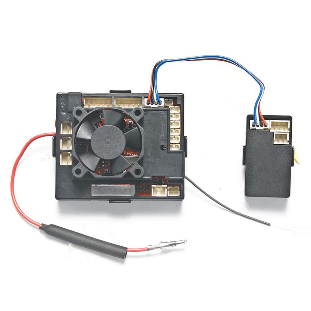 RC Militärmodellbau - Neueste Taigen 2,4 GHz Platine mit Soundmodul