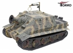 Sturmtiger Profi-Edition BB-Version Hinterhalttarn