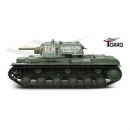 KV-1 Torro-Edition 2.4 GHz R&S Metallgetriebe BB-Version