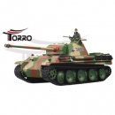 Panther Ausf. G  2.4 GHz  BB-Version Metallgetriebe Torro-Edition Airbrush