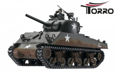 Sherman M4A3 Profi-Edition IR-Version