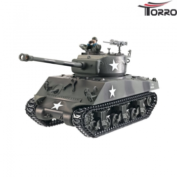 Sherman M4A3 76mm Profi-Edition BB-Version