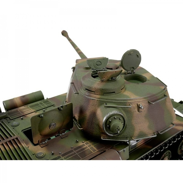 IS-2 1944 Profi-Edition IR Camo
